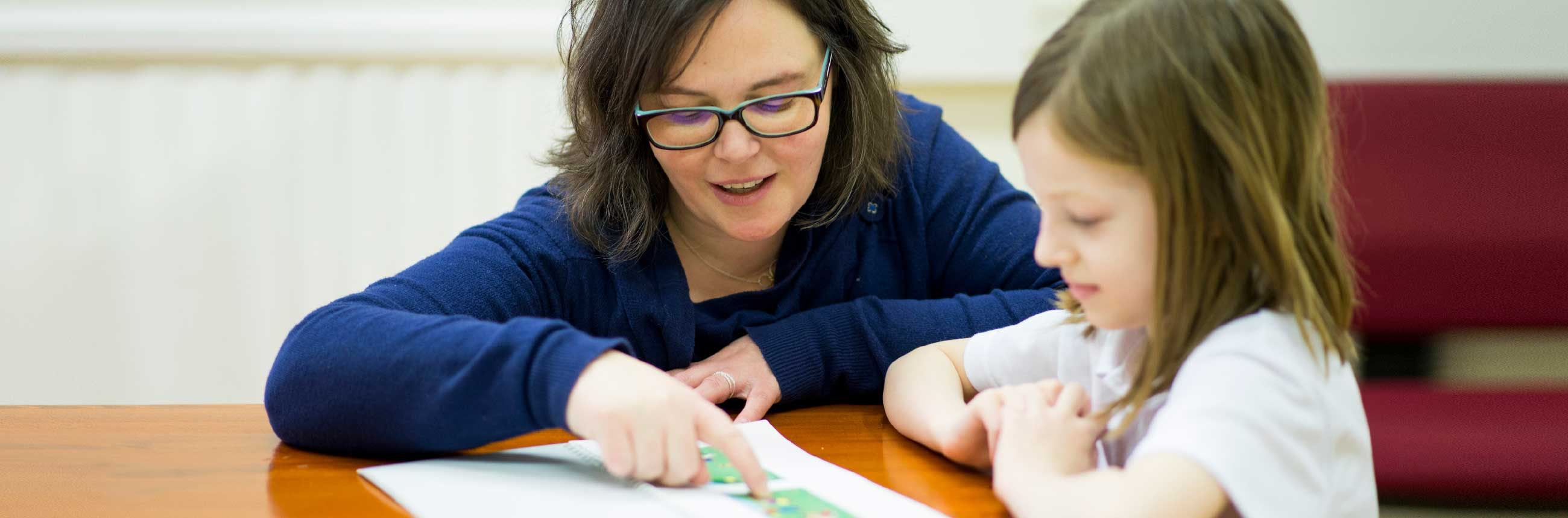 Speech Therapy in Schools