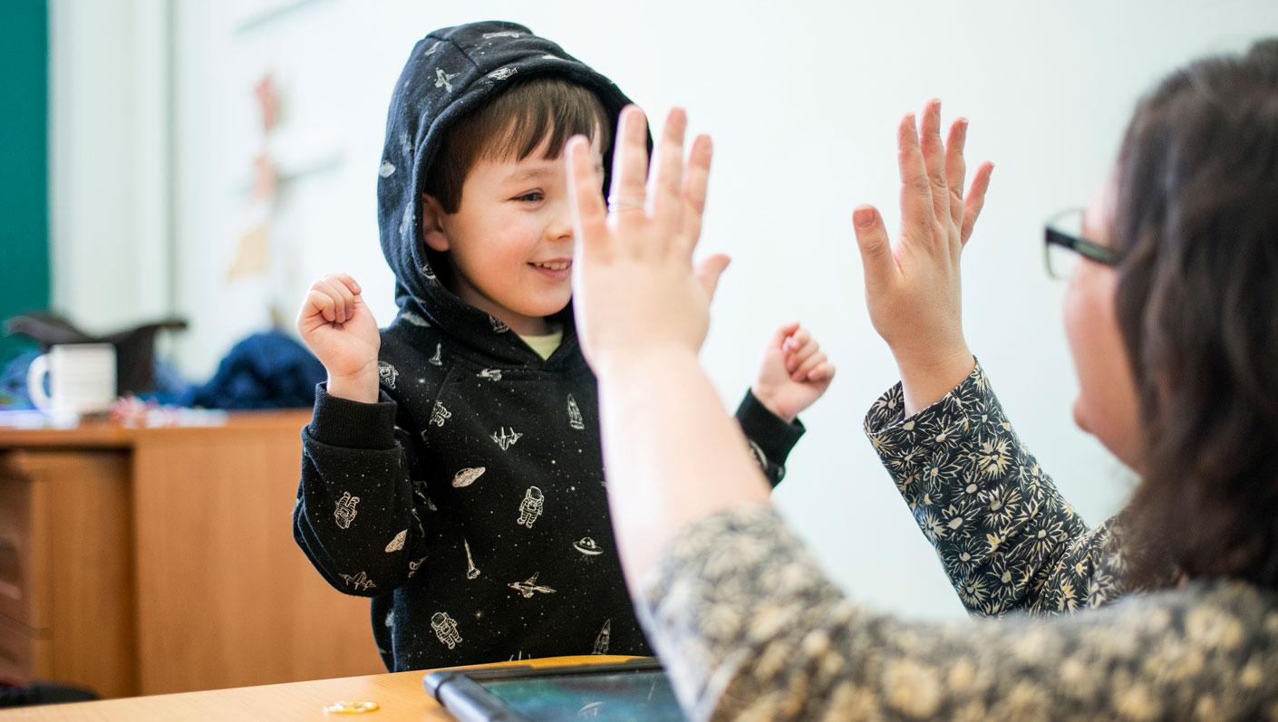 Springboard Speech and Language