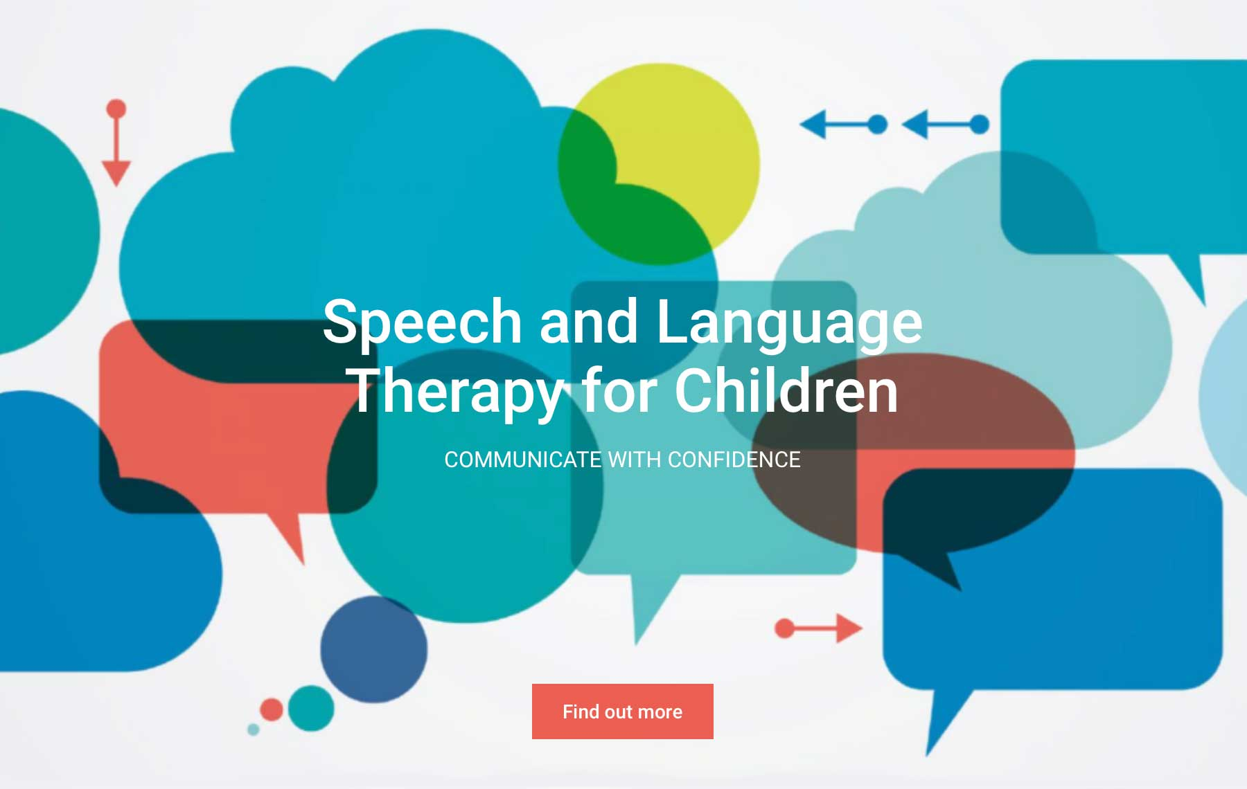 Speech and Language Therapy 01